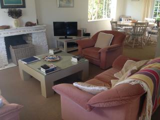 Family home 5 min walk to a stunning beach - Plettenberg Bay vacation rentals