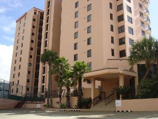 Beachfront penthouse 2 bedroom 2 bath - Orange Beach vacation rentals
