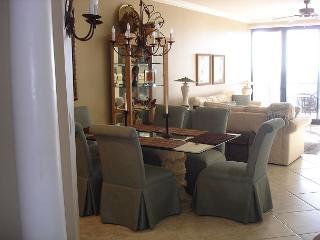 Beachfront penthouse 2 bedroom 2 bath - Orange Beach vacation rentals