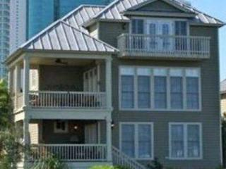 Wonderful views of Cotton Bayou, large 5 bedroom 5 bath house - Orange Beach vacation rentals