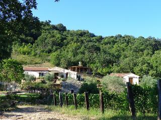 IL BORGHETTO - Saturnia vacation rentals