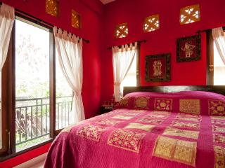RED Room - The Light House - Ubud vacation rentals
