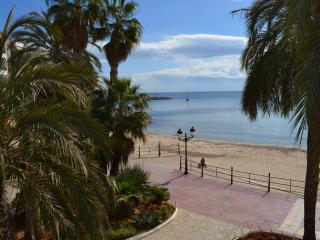 Beautiful apartment in front the beach - Santa Eulalia del Rio vacation rentals
