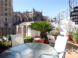 Catedral - Seville vacation rentals