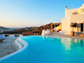 Blue Villas | Althea | Close to Town - Ornos vacation rentals