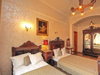 Apartment with Twin Beds ART-APARTMENTS CELAKOVSKEHO SADY - Prague vacation rentals