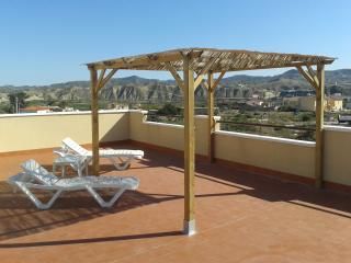 Casa Marangie with own Pool & nice hill views. - Zurgena vacation rentals