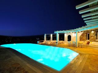 Blue Villas | Angerona | Close To Town - Ornos vacation rentals