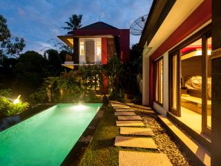The Chef Studio - Maison Rouge - Ubud vacation rentals