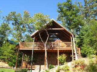 Trail's End   Hot Tub Pool Table Mtn View Pool Access WiFi Free Nights - Gatlinburg vacation rentals