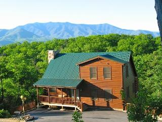 Away in the Mountains  Gaming Pool Access 3 Jacuzzis WiFi  Free Nights - Gatlinburg vacation rentals