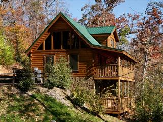 Highpoint Escape  Mountain Views Hot Tub Pool Access WiFi  Free Nights - Gatlinburg vacation rentals