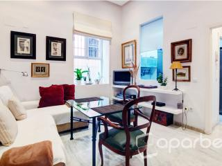 Comfortable Seville Condo rental with Television - Seville vacation rentals