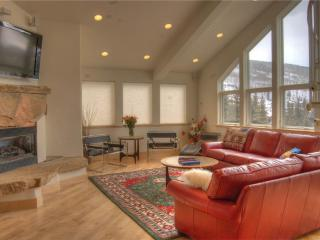 Tyrolean 5, 3BD condo - Vail vacation rentals