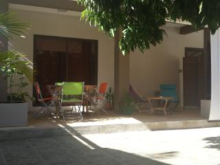 3 bedroom Apartment with Internet Access in Albion - Albion vacation rentals