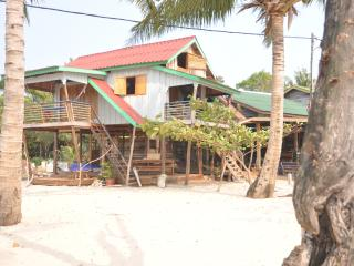 Beach House - Take Beach Living to a new level.. - Koh Rong Samloem vacation rentals