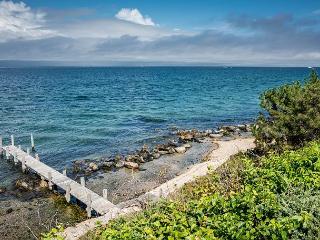 Water Front 6 Bedroom Oak Bluffs Home with Dock - Oak Bluffs vacation rentals