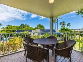 Cliffs at Princeville #3201, King Bed, Full Kitchen, Wifi & W/D - Princeville vacation rentals