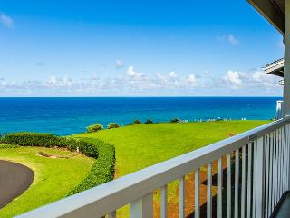 Cliffs at Princeville #9306, Ocean Bluff, North Shore Resort, Amazing Views! - Princeville vacation rentals