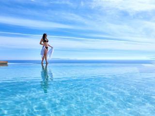 An Exclusive villa with pool in Herakleio - Crete - Palaiokastro vacation rentals