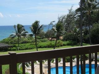 Kaha Lani 311, Great Ocean & Sunrise Views, Steps to Sandy Beach, Near Town - Lihue vacation rentals