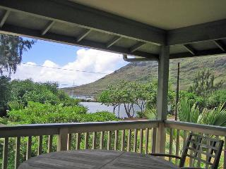 Na Hoa River Home, Ha'upu Mt. Views, Near Menehune Fish Pond & Kalapaki Bay - Lihue vacation rentals