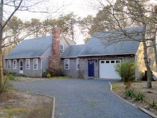 Nice House with Deck and Internet Access - Eastham vacation rentals