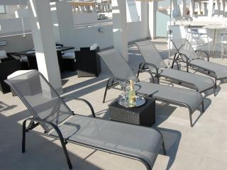 Penthouse apartment Torre De La Horadada - Torre de la Horadada vacation rentals