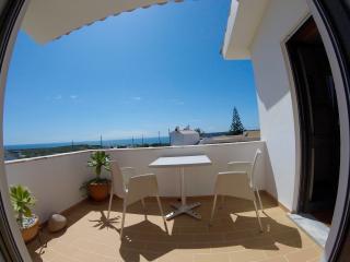 Appartement avec terrasse vue sur la mer, Wifi - Sagres vacation rentals