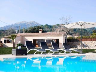 Enjoy at Exclusively Designed Villa La Rafal - Pollenca vacation rentals