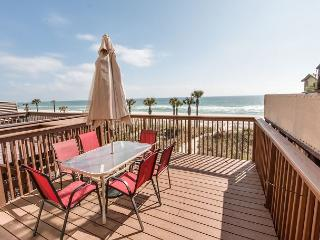 FREE TICKETS to Local Attractions-  Family Friendly Gulf Front 3BR - Panama City Beach vacation rentals