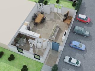 House N.1 with Garden and Parking - Lido di Jesolo vacation rentals