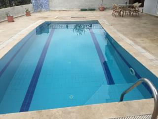 PRİVATE POOL 5+2 VİLLA NEAR CENTRUM - Kargicak vacation rentals