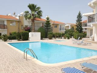 2 bedroom townhouse near the sea - Paphos vacation rentals