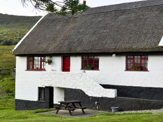 Cottage 134 - Oughterard - Holiday Cottage in Oughterard - Oughterard vacation rentals