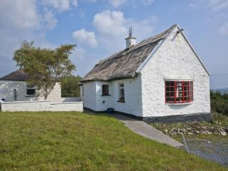 Cottage 135 - Oughterard - Thatched Holiday Cottage in Oughterard - Oughterard vacation rentals