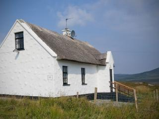 Cottage 136 - Oughterard - Thatched Holiday Cottage in Oughterard - Oughterard vacation rentals