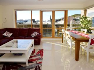 Apartment 144 - Clifden - 4 Bedroom Luxury Apartment in Clifden, Connemara - Clifden vacation rentals