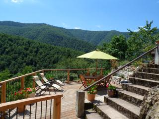 Beautiful house with fabulous views - Saint-Girons vacation rentals