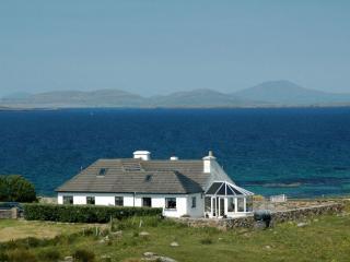 Cottage 181 - Cleggan - Holiday Cottage Cleggan Connemara - Cleggan vacation rentals