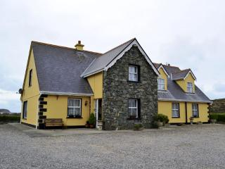 Cottage 206 - Ballyconneely - Property 206 - Ballyconneely - Ballyconneely vacation rentals