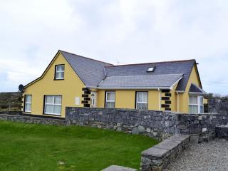 Cottage 207 - Ballyconneely - Cottage 207 Ballyconneely - Ballyconneely vacation rentals