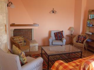 Spacious Italian villa with panoramic views - Civitella Messer Raimondo vacation rentals