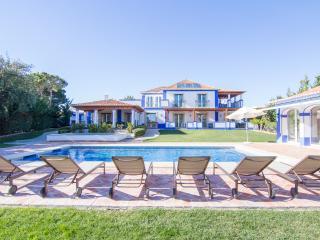 Buse Bronze Villa, Olhos de Agua, Algarve - Olhos de Agua vacation rentals