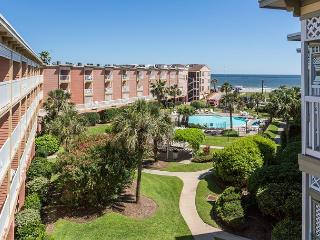 Classy & Comfy Galveston Condo with 2 Pools - Galveston Island vacation rentals