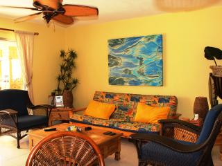 """Villa Juliana"" , Jolly Harbour (Golf cart incl.) - Jolly Harbour vacation rentals"