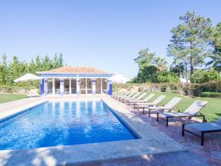 Buse Silver Villa, Olhos de Agua, Algarve - Olhos de Agua vacation rentals