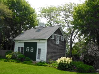 Guest House in Converted Barn - Vineyard Haven vacation rentals