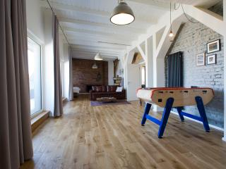 Fantastic Prenzlauer Berg Loft Apartment - Berlin vacation rentals