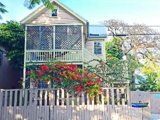 Poinciana Place Treetop: 2nd Floor One Bedroom with Jacuzzi - Old Town Lane - Key West vacation rentals